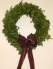 Boxwood Wreath 20